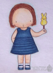 Easter 2014 Card 1