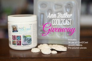 Giveaway AnnButler Cool2Cast