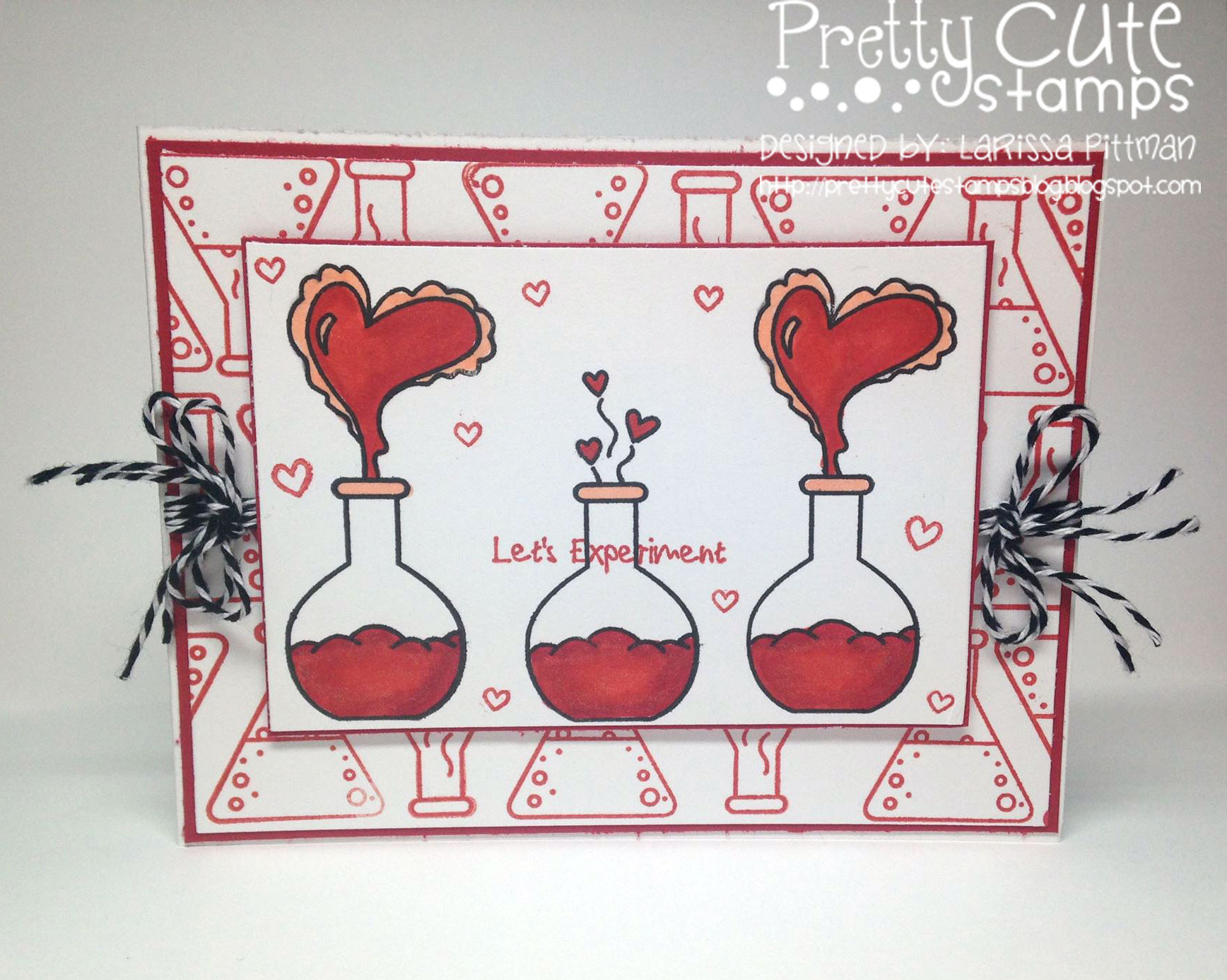 Designed-by-Larissa-Pittman-of-Muffins-and-Lace-for-Pretty-Cute-Stamps-using-stamp-set-Great-Chemistry